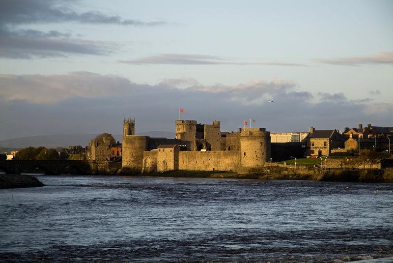 Ireland Barge Tours