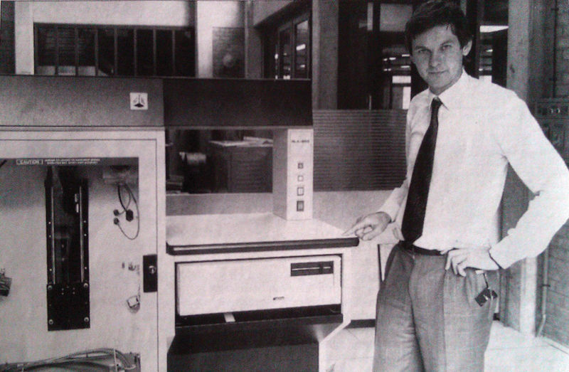 30 Years of Innovation: How Stereolithography Sparked Materialise's Inventive Ethos