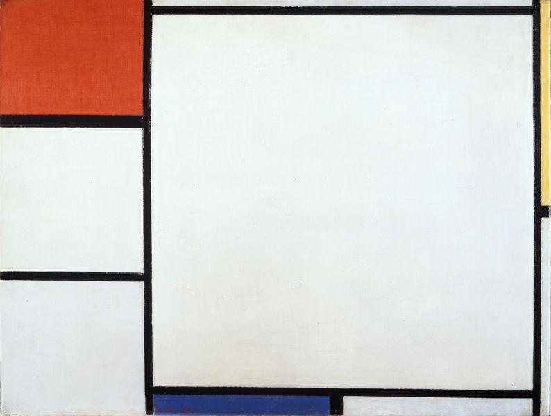 Mondriaan tot Dutch Design – Kröller-Müller Museum